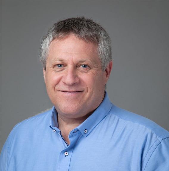 Dr. Harold Wiener