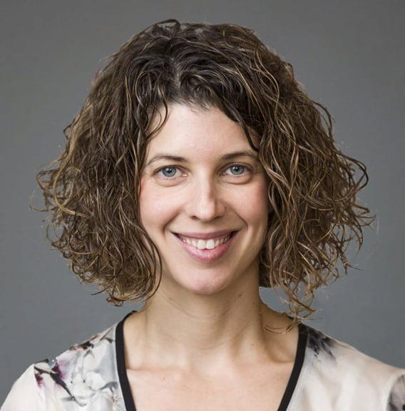Leora Heller