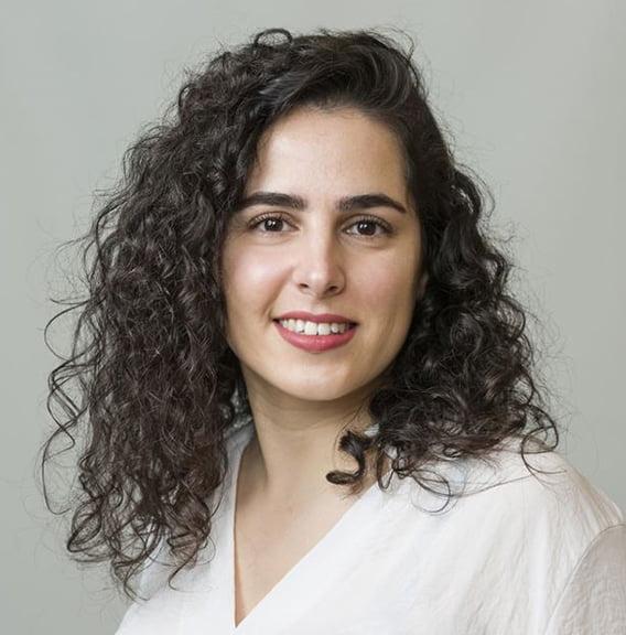 Maya Tollman Toledano